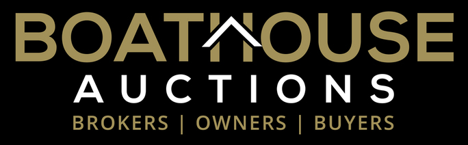 Boathouse Auctions Brokers, Owners, Sellers, Buyers